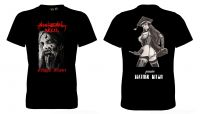 NOCTURNAL BREED (Nor) - Maggot Master, TS