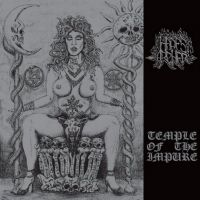 HADES ARCHER (Chi) - Temple Of The Impure, LP