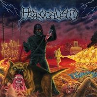 HOLOCAUSTO (Bra) - War Metal Massacre, LP