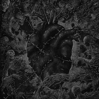 HORNA / PURE - Split, CD