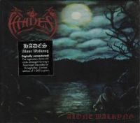 HADES (Nor) - Alone Walkyng (DigiCD)
