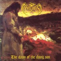 HADES (Nor) - The Dawn of the Dying Sun, DigiCD