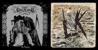 LIK (Swe) / UNCANNY (Swe) -  Only Death Is Left Alive / The Reaping, EP