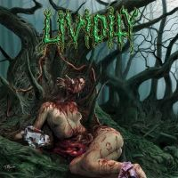 LIVIDITY (USA) - Used, Abused, and Left for Dead , CD