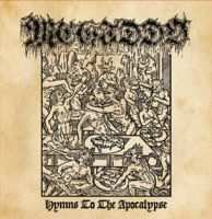 MEGIDDO (Can) - The Heretic / Hymns to the Apocalypse, LP