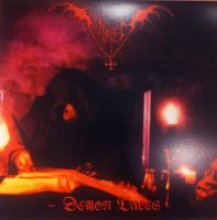 MORTEM (Per) - Demon Tales, LP