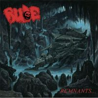 RUDE (USA) - Remnants..., LP