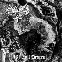 SHROUD OF SATAN (Ger) - Of Evil Descent, LP
