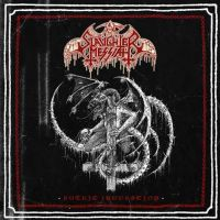 SLAUGHTER MESSIAH (Bel) - Putrid Invokation, MLP