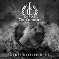 THE COMMITTEE (Int) - Power Through Unity, CD