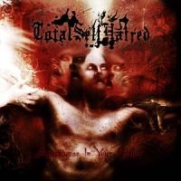 TOTALSELFHATRED (Fin) -  Apocalypse in Your Heart, CD