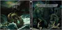UNAUSSPRECHLICHEN KULTEN (Chi) / AFTER DEATH (USA) - Dwellers of the Deep / The Madness from the Sea, Split LP