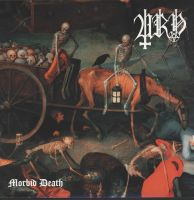 URN (Fin) / DECAYED (Pt) -  Morbid Death  / The Nameless Wraith, LP