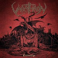 VARATHRON (Grc) - Crowsreign, DoLP