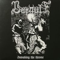 VARGULF (Ger) - Invading the Throne (of God), LP