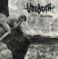 VINDORN (Ger) - Perdition, CD