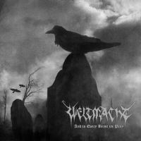 WELTMACHT (USA) -And to Every Beast Its Prey, CD