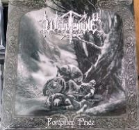 WOODTEMPLE (At) - Forgotten Pride, LP