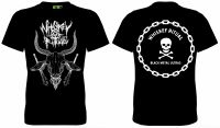 WHISKEY RITUAL (Ita) - Black Metal Ultras, TS