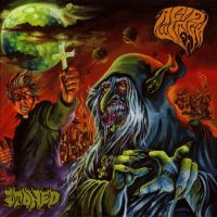 ACID WITCH (USA) - Stoned, LP