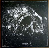 ANCST (Ger) - Moloch, Clear Green LP