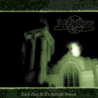 ATOMIZER (Aus) - Caustic Music For The Spiritually Bankrupt, CD