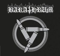 BARATHRUM (Fin) - Jetblack Warmetal, DigiCD