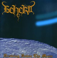 BEHERIT (Fin) - Drawing Down the Moon, LP
