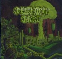 BELCHING BEET (Ger) - Out of Sight, CD