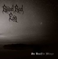 BLOOD RED FOG (Fin) - On Death's Wings, CD