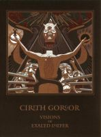 CIRITH GORGOR (Hol) - Visions of Exalted Lucifer, 2CD (A5)