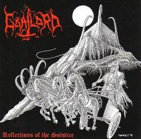 GOATLORD (USA) - Reflections Of The Solstice, CD