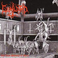 GOATLORD (USA) - The Last Sodomy Of Mary, CD