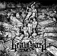 GRAVEYARD (Esp) - One with the Dead, CD