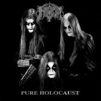 IMMORTAL (Nor) - Pure Holocaust, CD
