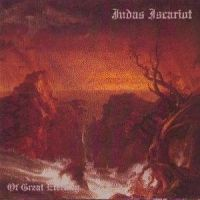 JUDAS ISCARIOT (USA) - Of Great Eternity, DigiCD