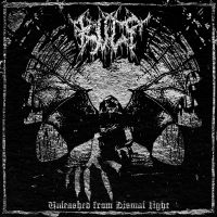 KULT (Italy) - Unleashed From Dismal Light, CD