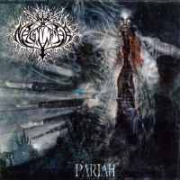 NAGLFAR (Swe) - Pariah, LP (blue-black splatter vinyl)