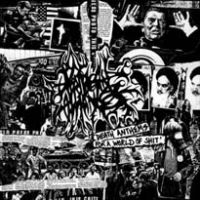 NORTHERN ALLIANCE (PK) - Death Anthems for a World of Shit, EP