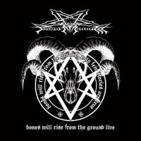 PANDEMONIUM (Pol) - Bones Will Rise from the Ground Live, CD