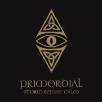 PRIMORDIAL (Irl) - Storm Before Calm, DigiCD + DVD