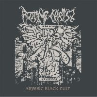 ROTTING CHRIST (Gre) - Abyssic Black Cult, CD