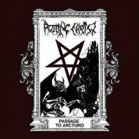 ROTTING CHRIST (Gre) - Passage To Arcturo, CD