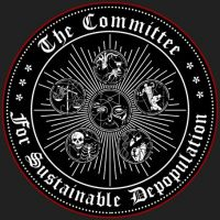 THE COMMITTEE - Backpatch