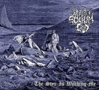 SOLIUM (Ger/Pol) - The Styx Is Witching Me, DigiCD
