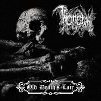 THRONEUM (Pol) - Old Death's Lair, CD