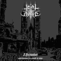 TOTAL HATE (Ger) - Lifecrusher - Contributions to a World in Ruins, LP
