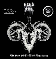 UTUK XUL (Col) - The Goat Of The Black Possession, CD