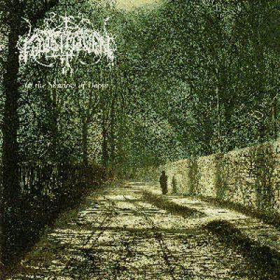 FAUSTCOVEN (Nor) - In the Shadow of Doom, LP