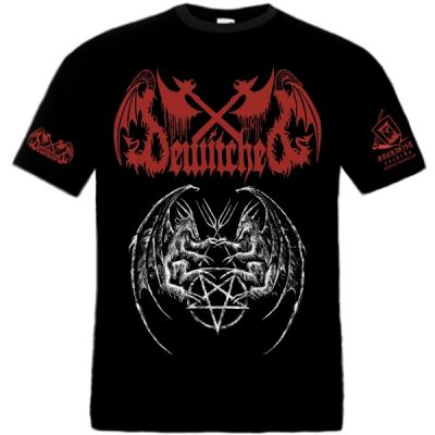 BEWITCHED (Swe) - Pentagram Prayer TS